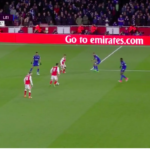 Arsenal 1-0 Leicester City: Match Highlights As Gunners Keep Top Four Hopes Alive