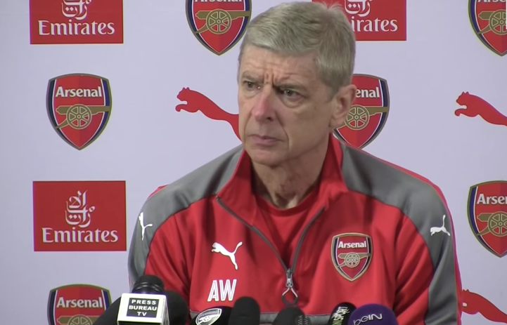 "Arsene Wenger: We Scouted Dele Alli ""Many, Many Times"" At MK Dons"