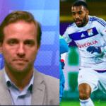 "Ligue 1 Expert: Alexandre Lacazette ""Is Not Ready"" To Win Arsenal The Premier League Title"