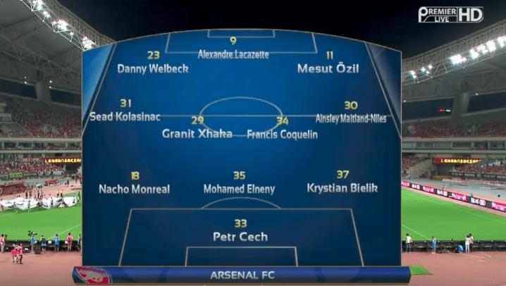 Arsenal 1-1 Bayern Munich: Extended Match Highlights As Gunners Clinch ICC Trophy