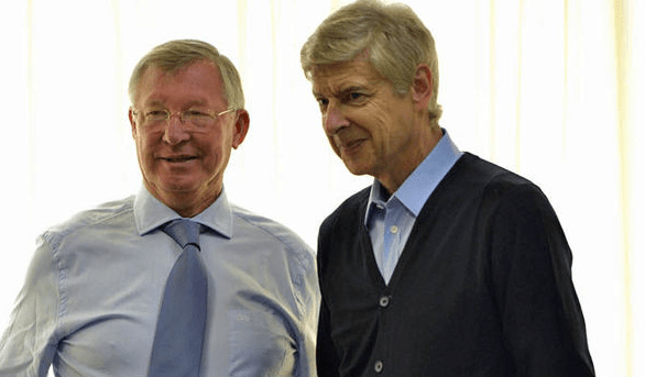 Arsene Wenger Admits He Misses Sir Alex Ferguson: He Was A Big Personality