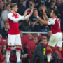 """It's Possible"" – Wenger Claims Arsenal Duo Could Be Sold In January"