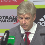 Arsene Wenger Clears Up Confusion Surrounding Jack Wilshere's Involvement
