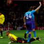 "Watford 2-1 Arsenal: Arsene Wenger Slams ""Scandalous"" Penalty Decision"