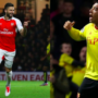 "Watford Star: My Arsenal-Supporting Son Has Sent A Text Saying – ""I Hate You"""