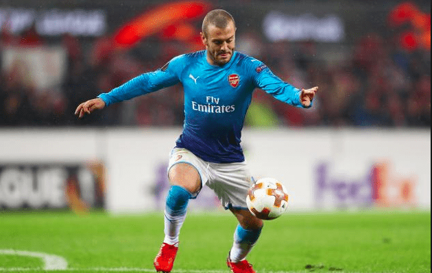 Jack Wilshere: We Underestimated Them & Were Nowhere Near Good Enough