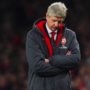"Arsene Wenger ""Angry"" & ""Disappointed"" At Lack Of Efficiency After Man United Defeat"