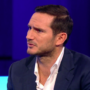 """Best Game I've Seen In A Long Time"" – Frank Lampard On Arsenal vs Man United Thriller"