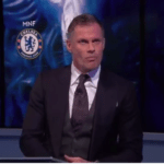 Jamie Carragher Questions Wenger's Ability To Spot A Good Defender