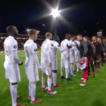 Östersunds FK 0-3 Arsenal: Official Match Highlights As Gunners Take Commanding Lead