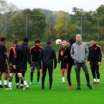 Arsenal Stars React To Arsene Wenger's Departure As An Era Draws To An End