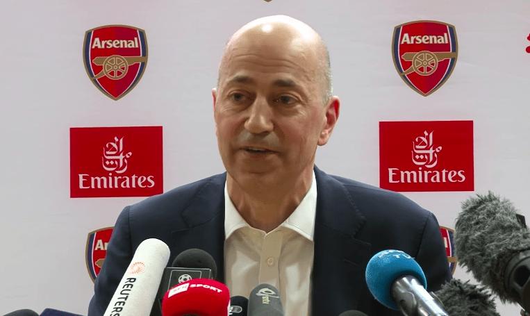 """We Need Time To Prepare"" - Ivan Gazidis Explains Timing Of Arsene Wenger Announcement"