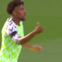 Alex Iwobi Bags Classy Goal Against England As World Cup Nears