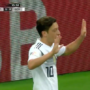 Mesut Ozil Experiences Mixed Fortunes In Germany's Friendly Against Austria
