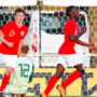 Arsenal Starlet Nets Brace To Fire England Into Toulon Tournament Final