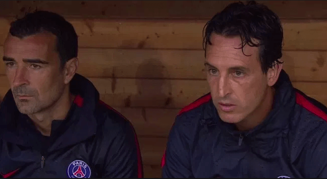 Unai Emery Announces His First-Team Coaching Staff As Squad Gears Up For Pre-Season