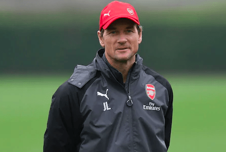 Jens Lehmann Seems To Deliver Parting Jab As Arsenal Give Him The Boot