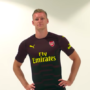 Arsenal Announce Signing Of Goalkeeper Bernd Leno