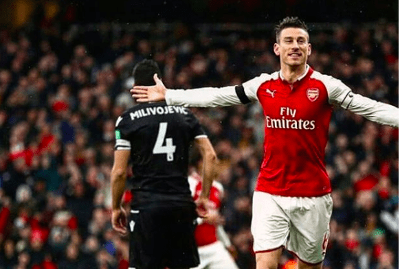 Arsenal Skipper Preparing For 2020 Exit