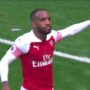 Cardiff City 2-3 Arsenal: Alexandre Lacazette Fires Home The Winner In Thrilling Clash