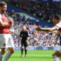 Shkodran Mustafi Escapes Punishment For 'Political' Celebration Against Cardiff