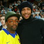 Hollywood Director Spike Lee Reveals Why He Supports Arsenal