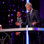 Arsene Wenger Wins Laureus' Lifetime Achievement Award For His Contributions To Sport
