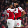 Gary Neville: Lacazette & Aubameyang Won Arsenal The Game