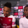 Aubameyang: Arsenal Should Be Proud Of Academy Star Maitland-Niles