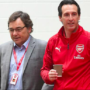 """Things Need To Improve"" – Unai Emery Given Dreaded Vote Of Confidence By Club's Hierarchy"