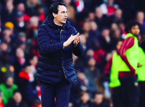 Unai Emery: We Need To Produce In Both Legs