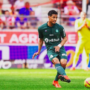 Spanish Reporter: Arsenal Are Targeting Saint-Etienne Starlet William Saliba