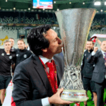 Raul Sanllehi: Unai Emery Made It Clear He Wanted To Win The Europa League Again