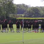 The Moment Henrikh Mkhitaryan Told Teammates He'll Miss The Europa League Final