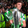 Report: Kieran Tierney 'Keen' On Gunners Move As Celtic Set Their Price
