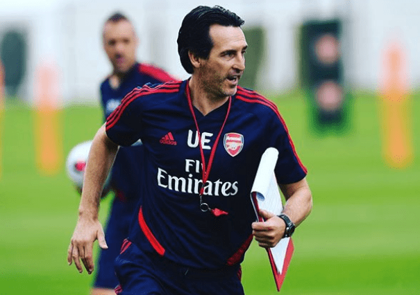 """Unai Emery Confirms He's Like To Add """"3 Or 4"""" Players & Is Targeting """"Expensive"""" Stars"""