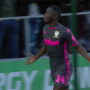 Eddie Nketiah Nets For Leeds United 43 Minutes Into His Debut