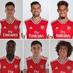 """""""They Bought Good Players"""" - Pep Guardiola Includes Arsenal In List Of Title Challengers"""