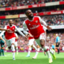 Arsenal 2-1 Burnley: Official Match Highlights As Aubameyang Nets Winner