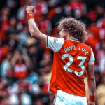 David Luiz: We Want To Make Arsenal Shine Again