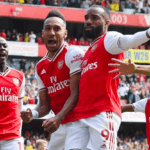 Arsenal Star Says The Squad Is Seeking Revenge At Anfield Next Week