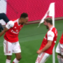 Arsenal 3-2 Aston Villa: Official Match Highlights As Gunners Fight Back With 10 Men