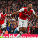 Arsenal Stars React To Dramatic Win Against Aston Villa