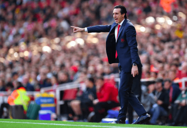 'We Can Still Improve' - Unai Emery Issues Rallying Cry As Arsenal Climb To Third