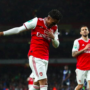 Reiss Nelson Set For Spell On The Sidelines With Knee Injury – Report