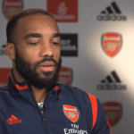 Alexandre Lacazette: Ambitious Guendouzi Wants To Reach The Top Of The Game