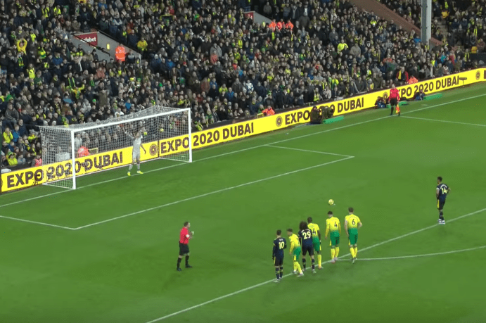 Norwich City 2-2 Arsenal: Official Match Highlights As Post-Emery Era Begins With A Draw