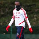 Mikel Arteta Coy On Eddie Nketiah's Potential Starting Berth Against Chelsea