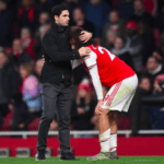 Mikel Arteta Confirms Matteo Guendouzi Was Dropped For The Newcastle Utd Game
