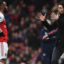 Alexandre Lacazette Wants Clarity Over His Future From Mikel Arteta – Report